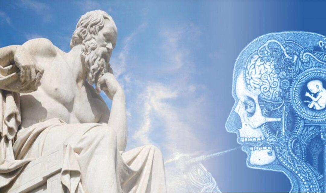 Felsefe Ne İşe Yarar ki? – Jeremiah Conway