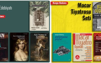 Macaristan Kültür Ataşesi Szöllössy: Yeni İnsan Yayınevi işbirliğiyle 50 Macarca romanı Türkiye'deki okurlara sunuyoruz