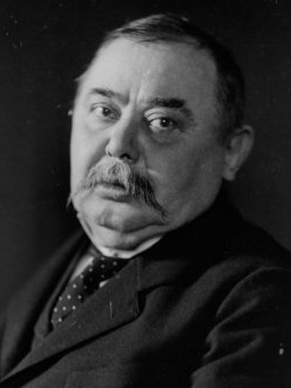 Kálmán Mikszáth