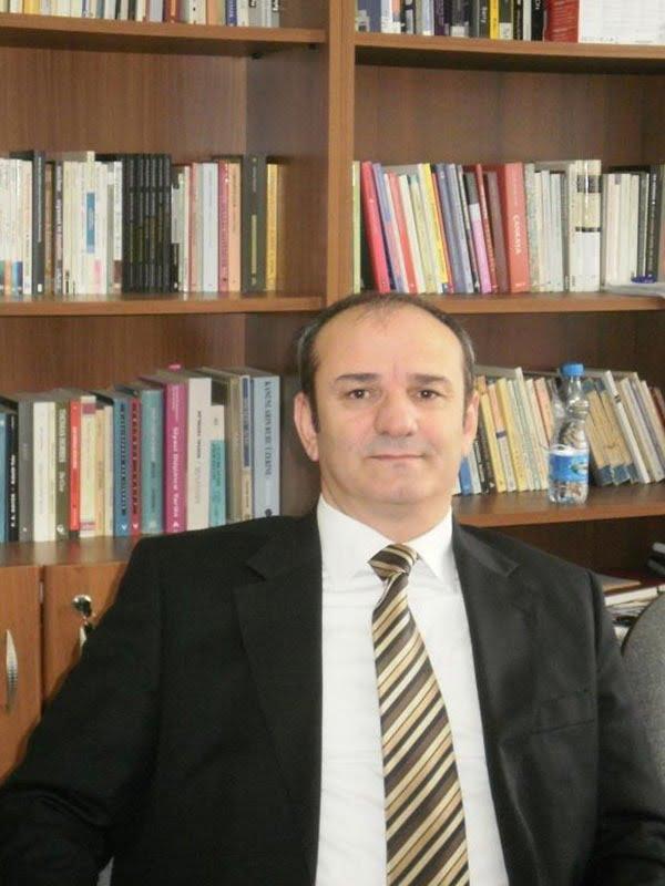 Sedat Yazıcı