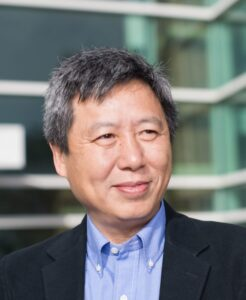 Foundation Faculty Portrait: Yong Zhao