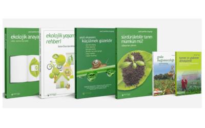 Yeşil kitaplar çevrimiçi!