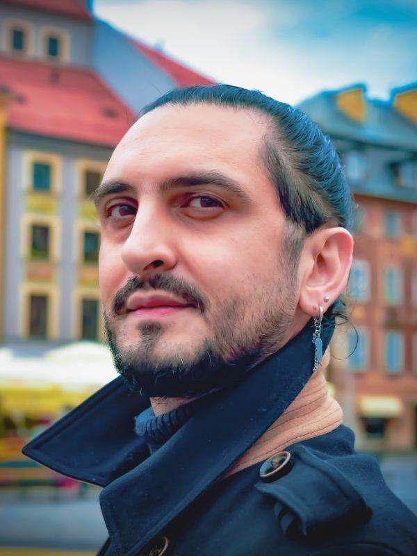 Affan Fatih Öztürk